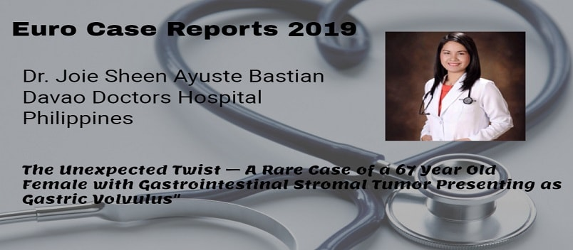 Top Clinical & Medical Case Reports Conferences 2019 | CME Case