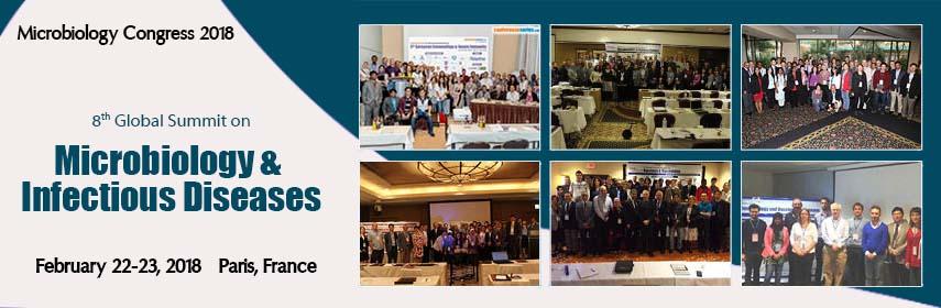 - Microbiology Congress 2018