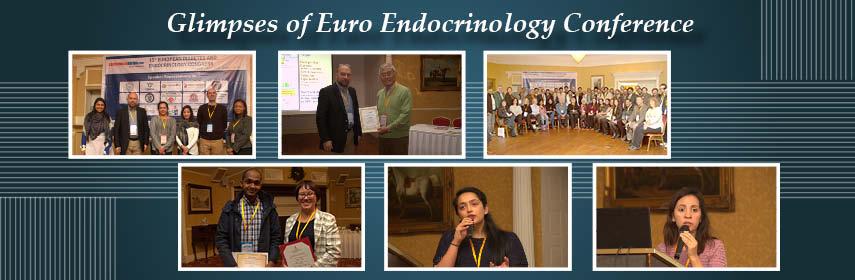- Euro Endocrinology 2021