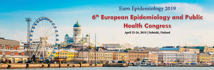 - Euro Epidemiology 2019