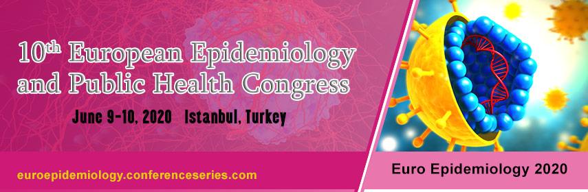 - Euro Epidemiology 2020
