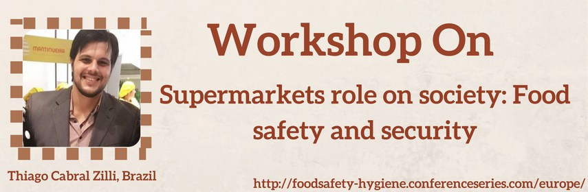 - Euro Food Safety 2017