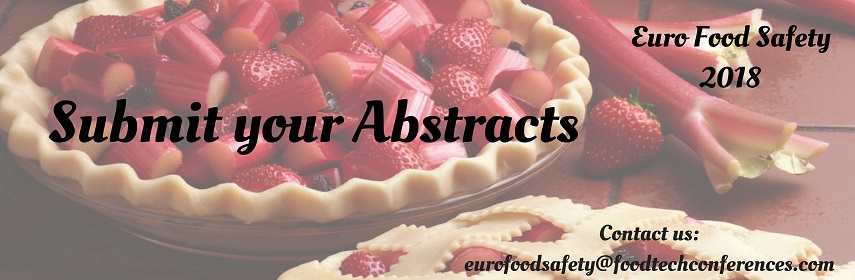 - Euro Food Safety 2018