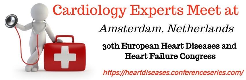 - Euro Heart  Failure 2019