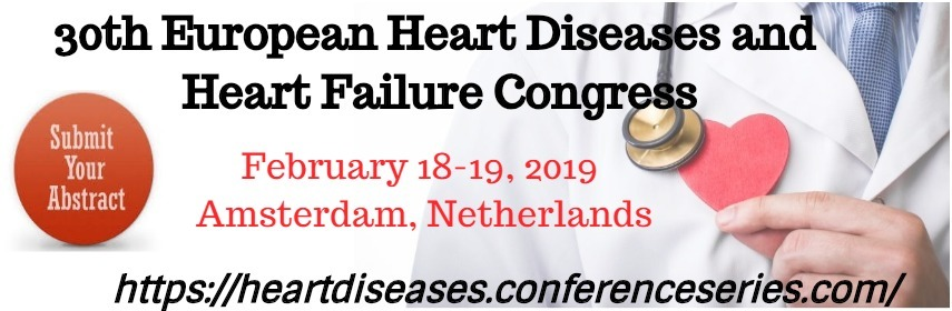 - Euro Heart  Failure 2019