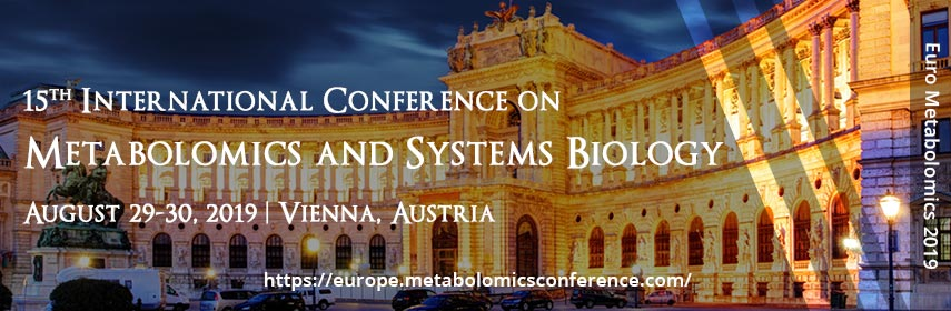 Best Metabolomics Conferences 2019 | Biochemistry Conferences USA