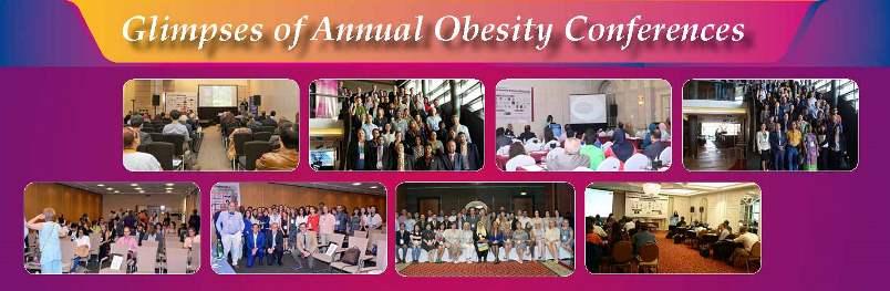 - Euro Obesity 2018