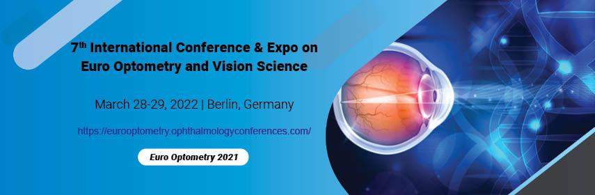 - Euro Optometry 2022