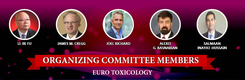 - Europe Toxicology 2020