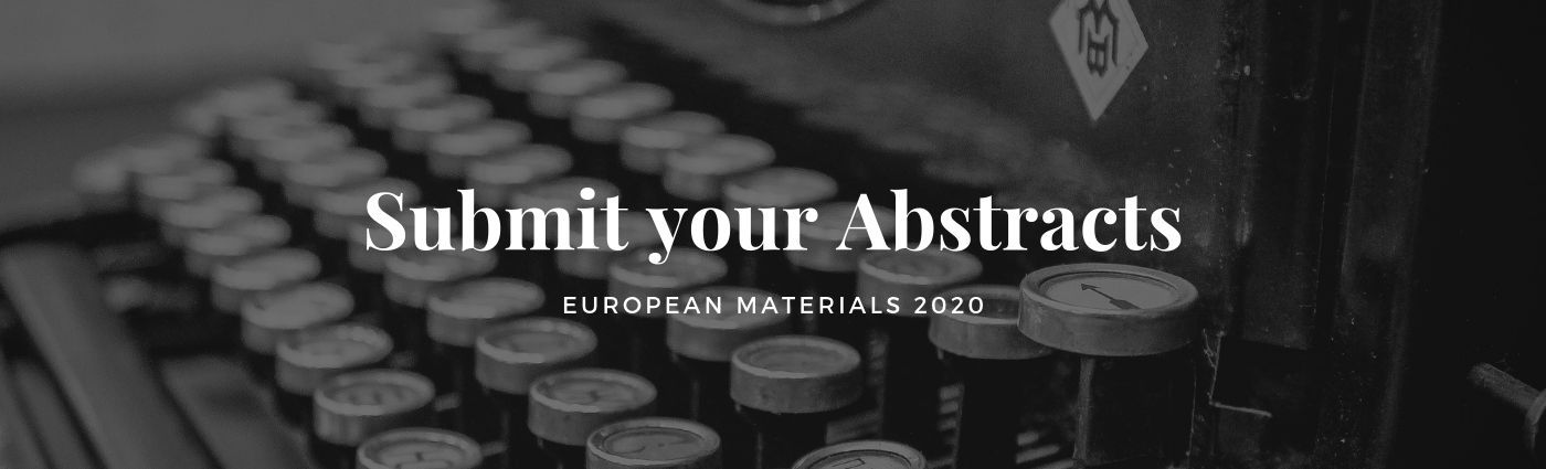 - European Materials 2020