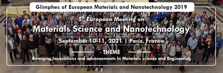 - European Materials 2021