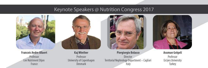 - Nutrition Congress 2017