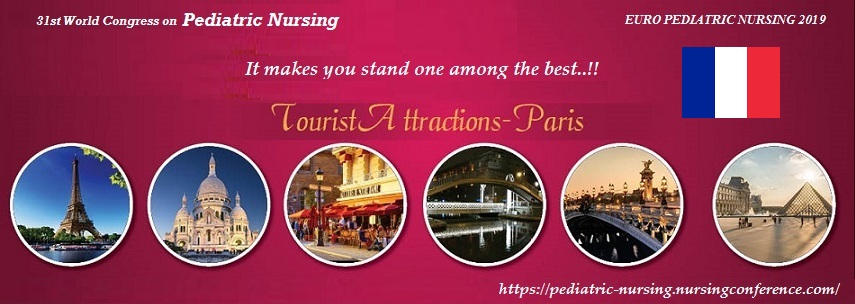 Pediatrics Nursing Conferences & Meetings 2019 Europe | USA