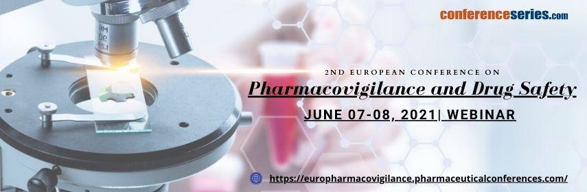 - Euro Pharmacovigilance 2021