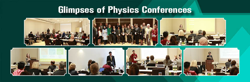 - Physics 2019