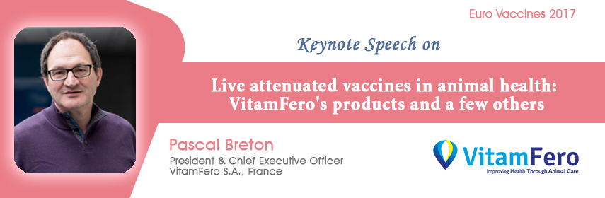 - Euro Vaccines 2017