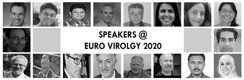 - Euro Virology 2020