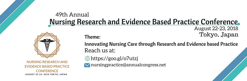 - Global Nursing Practice 2018