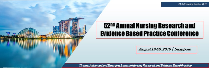 Nursing Conferences 2019 | Nursing Congress | EBP Conference