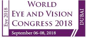 World Eye and Vision Congress , Dubai,UAE