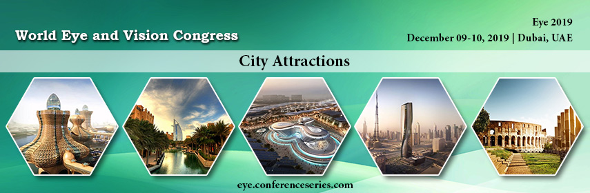 Ophthalmology Conferences | World Eye Congress 2019 | Eye