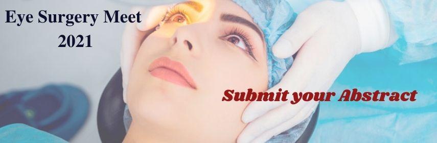 - Eye Surgery Meet 2021