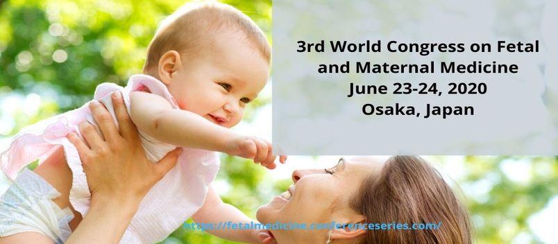 - Fetal and Maternal Medicine 2020