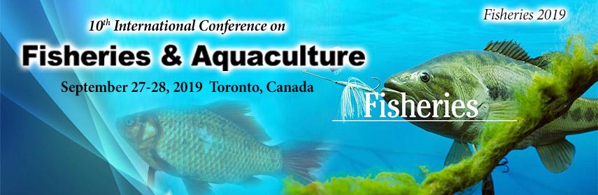 Fisheries Conference 2019 | Agri Food Aqua 2019 | Aquaculture Summit