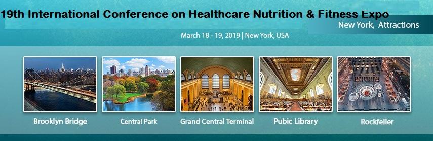 - Healthcare Nutrition 2019