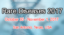 Rare Diseases conference