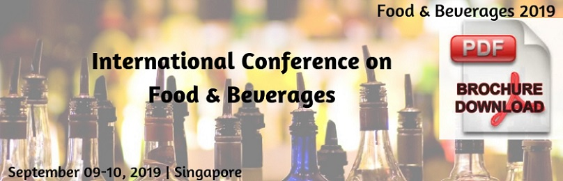 Food and Beverages 2019 | Food and Nutrition conferences | Agri
