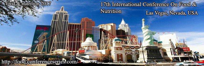 - Food & Nutrition 2017