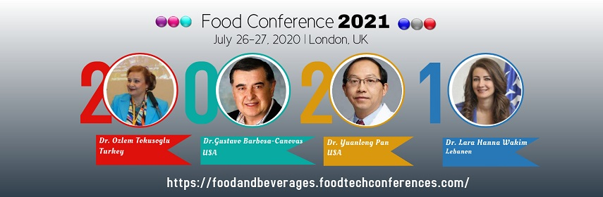 - FOOD AND BEVERAGES 2021