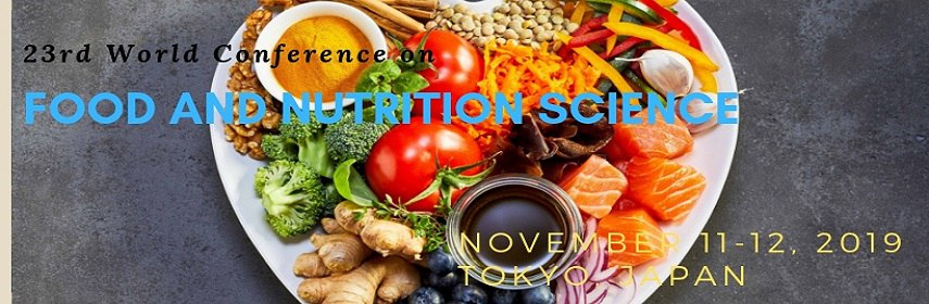 - Food and Nutrition 2019