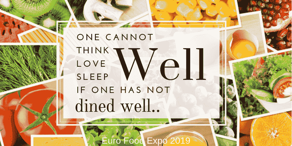 Euro Food Expo 2019 |Conferences |2019| Conferenceseries LLC