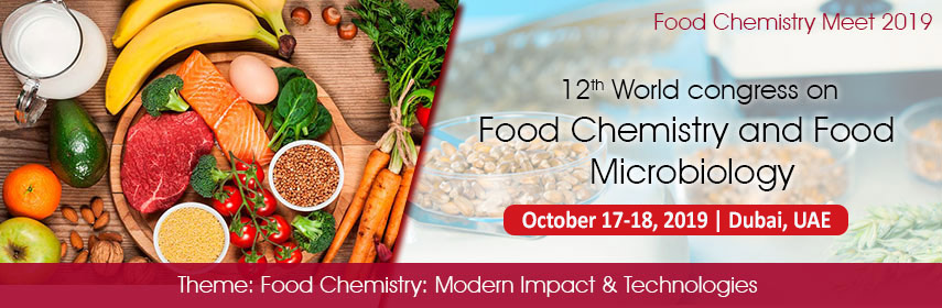 Food Chemistry Conferences | Food Microbiology Events | Food