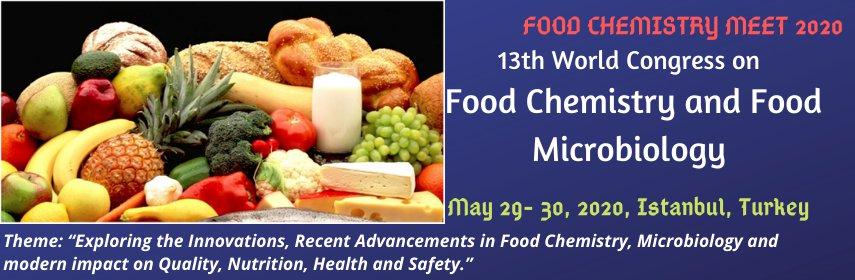 - Food Chemistry Meet 2020