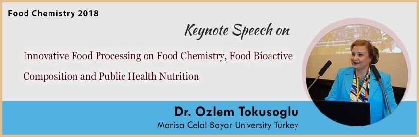 - Food Chemistry 2018