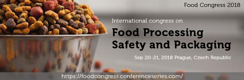 - Food Congress 2018
