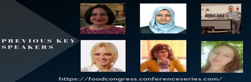 - Food Congress 2019