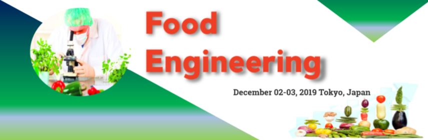 - Food Engineering Congress 2019