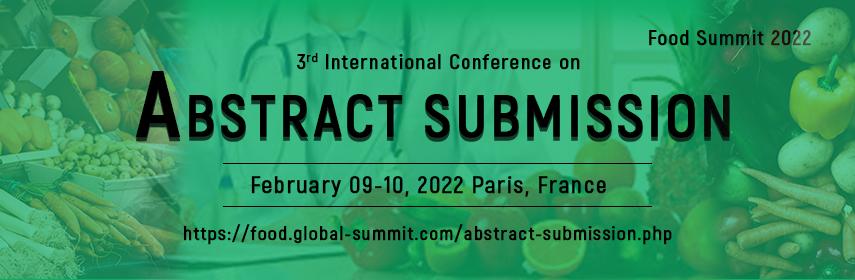 - Food Summit 2022