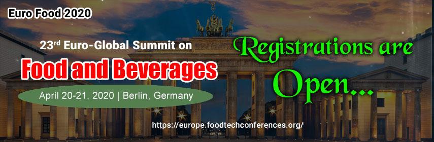 - Euro Food 2020