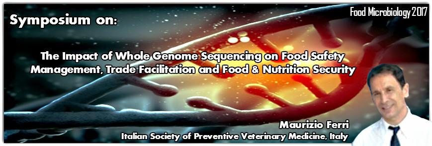 - Food Microbiology 2017