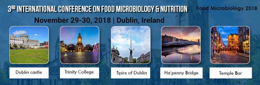 - Food Microbiology 2018