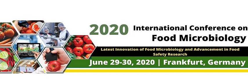 - Food Microbiology 2020