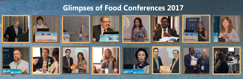 - Euro Food Science 2018