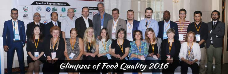 Food Conferences | Food Quality | Food Technology | Middle