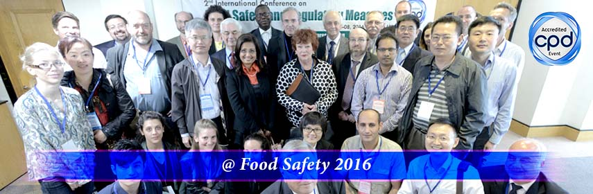 - Food Safety 2017