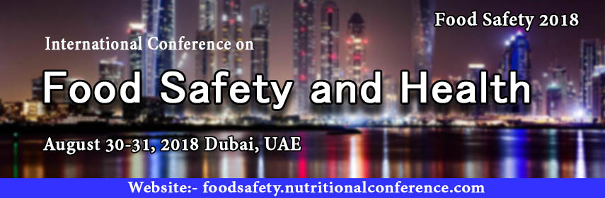 Food Safety and Health | Food Safety Conferences | Nutrition